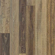 "Mar-A-Lago Oak Estate 96"" Quarter Round"