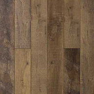 "Monticello Oak Estate 96"" Quarter Round"