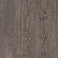 "Espresso Bark Oak Antique Craft 78"" Overlap Stairnose"