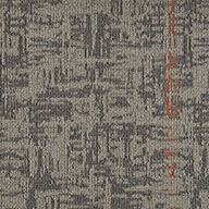 DistrictMannington Script Carpet Tile