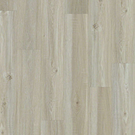 "Washed Oak Impact 1.75"" x 72"" T-Molding"