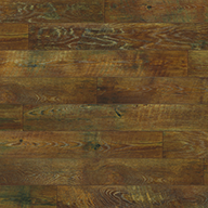 "Timber Historic Oak 0.9"" x 2"" x 84"" Flush Stairnose"