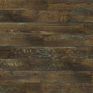 "Charcoal Historic Oak 0.9"" x 2"" x 84"" Flush Stairnose"
