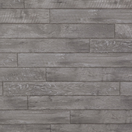 "Slate Historic Oak 0.9"" x 2"" x 84"" Flush Stairnose"