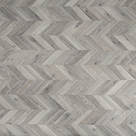 "Chevron ArmorPalace 0.7"" x 1.5"" x 84"" End Cap"