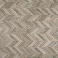 "Chevron TapestryPalace 0.7"" x 1.5"" x 84"" End Cap"
