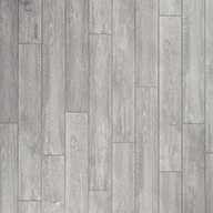"Cloud Hillside Hickory .72"" x .62"" x 84"" Quarter Round"