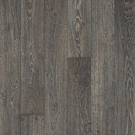 "Fumed Black Forest Oak .72"" x .62"" x 84"" Quarter Round"