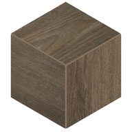 Hickory Pecan Daltile Emerson Wood Mosaic