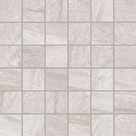 GrigioDaltile Linden Point Mosaic