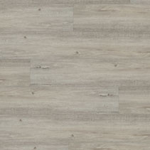 "Silver OakDixie Home 9"" XL Waterproof Vinyl Plank"