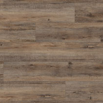 "Rustic OakDixie Home 9"" XL Waterproof Vinyl Plank"