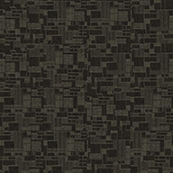 Brown GrizzlyCheckmate Carpet Tiles