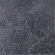 Asian Black Daltile Continental Slate Mosaic