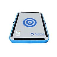 BlueLaunch Pad with Pump