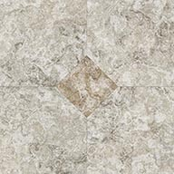 Blanco DiamondStone Flex Tiles - Breccia Collection