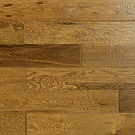 VerdeJohnson Hardwood Alamo Oak Engineered Wood