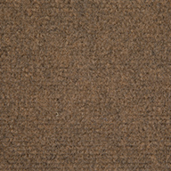 Light BrownRibbed Carpet Tile - Quick Ship