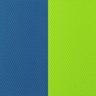Royal Blue/Lime GreenPremium Soft Tile Trade Show Kits