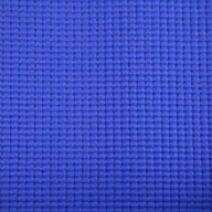 "Blue 1/8"" Yoga Mat"