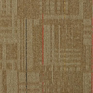 Cats Pajamas Geo Accents Carpet Tile