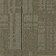City Threads Geo Accents Carpet Tile