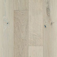 Lyric Shaw Expressions White Oak Overlap Stair Nose