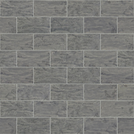 Dark GrayShaw Geoscape Subway Wall Tiles