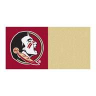 Florida State University FANMATS NCAA Carpet Tiles