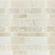 Linear Honed Impero RealeShaw Rio Natural Stone Mosaic