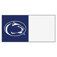 Penn State FANMATS NCAA Carpet Tiles