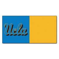 UCLA FANMATS NCAA Carpet Tiles