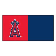 Los Angeles AngelsFANMATS MLB Carpet Tiles