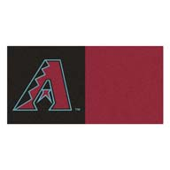 Arizona DiamondbacksFANMATS MLB Carpet Tiles