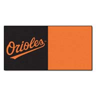 Baltimore OriolesFANMATS MLB Carpet Tiles