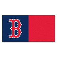 Boston Red SoxFANMATS MLB Carpet Tiles