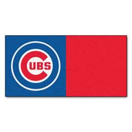 Chicago CubsFANMATS MLB Carpet Tiles