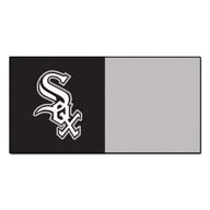 Chicago White SoxFANMATS MLB Carpet Tiles