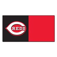 Cincinnati RedsFANMATS MLB Carpet Tiles