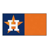 Houston AstrosFANMATS MLB Carpet Tiles