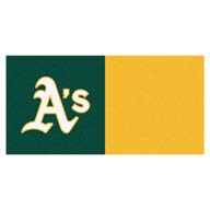 Oakland AthleticsFANMATS MLB Carpet Tiles