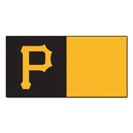 Pittsburgh PiratesFANMATS MLB Carpet Tiles