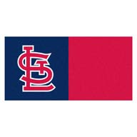 St Louis CardinalsFANMATS MLB Carpet Tiles