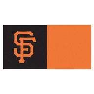 San Francisco GiantsFANMATS MLB Carpet Tiles