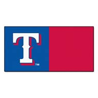 Texas RangersFANMATS MLB Carpet Tiles