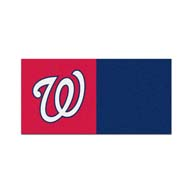 Washington NationalsFANMATS MLB Carpet Tiles