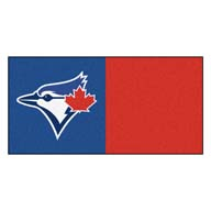 Toronto Blue JaysFANMATS MLB Carpet Tiles