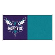 Charlotte Bobcats FANMATS NBA Carpet Tiles