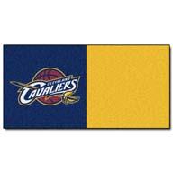 Cleveland Cavaliers FANMATS NBA Carpet Tiles