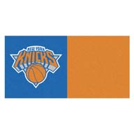 New York Knicks FANMATS NBA Carpet Tiles